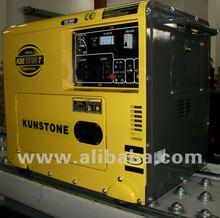2012 EPA Generator 5kw