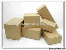 Corrugated Packaging Carton Box