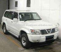 Safari Patrol 4wd Japanese Used Car