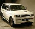 challenger mitsubishi pajero sport japonês de carros usados