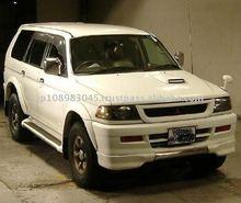 Mitsubishi Challenger Pajero Sport Japanese Used Car