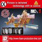 fiber cement board&mgo board machinery