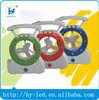 15% OFF rechargeable mini usb fan / chargeable fan /emergency led light& CE ROHS