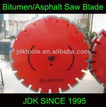 Hot Sale JDK Diamond Saw Blade for Cutting Asphalt/Bitumen