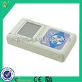 elétrico portátil digital dedo oxímetro de pulso com cms60d oxímetro probe