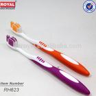 oral personalized toothbrush/interdental brush/flex interdental brush