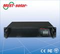 <MUST Solar>kva 3 en línea de montaje en rack de ups de doble conversión