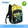 sports bag sports backpack with sublimation print