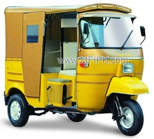 Bajaj Rickshaw Auto
