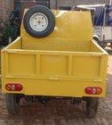 Pakistan Rickshaw Truck