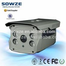 Ir hd wireless 3g p2p ip camera Industrial outdoor