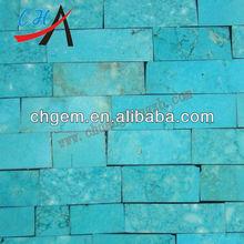2013 Chinese Random Gem Blue Bathroom Density Ceramic Tile