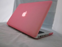 New Arrival Anti Dust Case for Mac Book New Air 13''