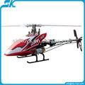 Vespa x3v 3 eixo flybarless( sem tx) jet rc helicópteros para a venda