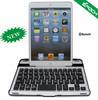Best selling super-slim new bluetooth keyboard,wireless wireless rubber keyboard for iPad mini