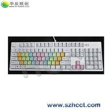 multimedia gaming keyboard