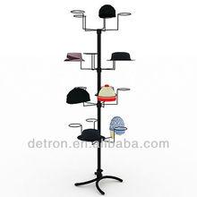 Modern-design stand caps