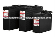 High quality Gel Lead Acid battery VGG 12V 100AH Storage battery VRLA dry battery made in china