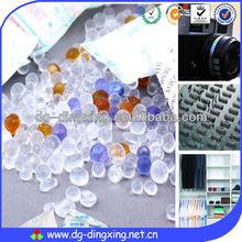 Bulk Desiccant, Silica Gel, Activated Alumina, Molecular Sieve
