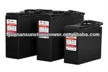 High quality Gel Lead Acid battery VGG 12V 150AH VRLA dry battery for telecommunication especially