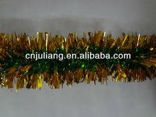 new design christmas plastic decoration