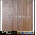 Handscraped plancher en bambou beauté durabilité