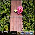 handscraped plancher en bambou de la beauté et la durabilité