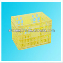 Transportation chicken cage/crate/box for hatching eggs