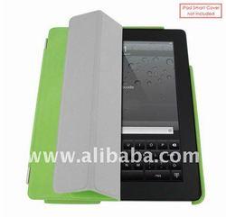 Piel Frama iMagnum Green Leather Case for tablet pc