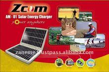 Solar Energy Charger - ZCOM AM 01