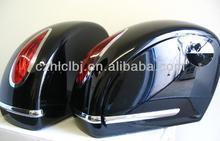 MU-2013 newest fashionable designed motorbike saddle bag