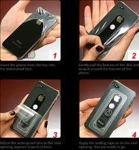 waterproof leather case for ipad mini, for ipad mini case waterproof skin
