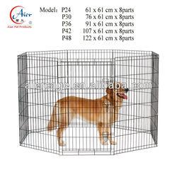 Factory supplier pet product dog pen