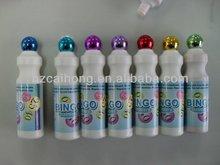 Bingo marker pen for gambling games,bingo ink marker,bingo dabbers&bingo marker pen&bingo daubers CH2815