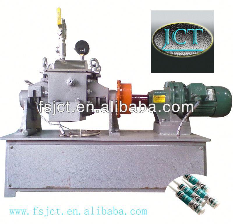 Approuvé par la fda en silicone mastic nhz-1000l jct