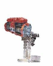 Hydraulic Pump & Parts