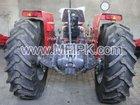 Pakistan Massey Ferguson Mf 240 Tractor