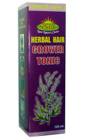 Herbal Hair Grower and Tonic