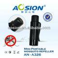 Portable ultrasonic assassino pulgas an-a326