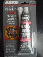 ABRO GREY GASKET MAKER 999