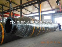 heat resistant float tube