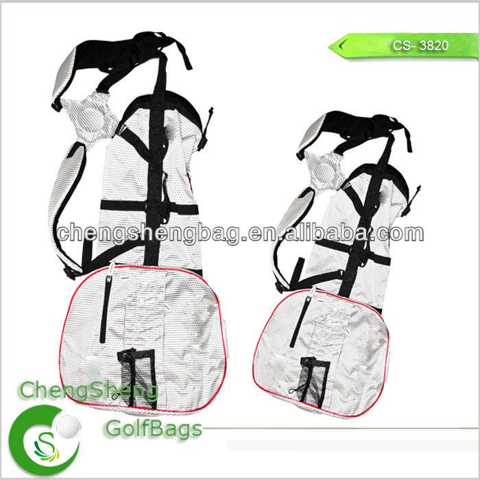 Golf pencil bag