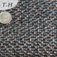 "57/58"" mix colour textured cotton fabric in plain"