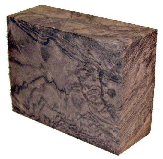 burl wood blanks