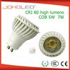 High quality LED Residential Lighting cob led gimbal downlight