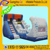 CY-offer inflatable slides,commercial inflatable slide