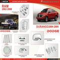 Recambios de automoción para dodge ram 1500 2002-2008 accesorios piezas de durango 2004-2009