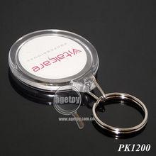 Bulk Acrylic Keychains