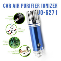 JO-6271 innovative mini air cleaning products for car air freshener