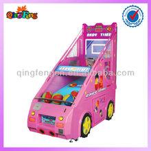 NBA mini basketball game machine NA-QF059 basketball game rules dream for